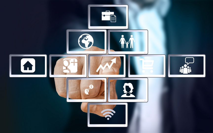 EcoStruxure delivers collaborative smart building IoT platform by providingeasier connectivity for devices.
