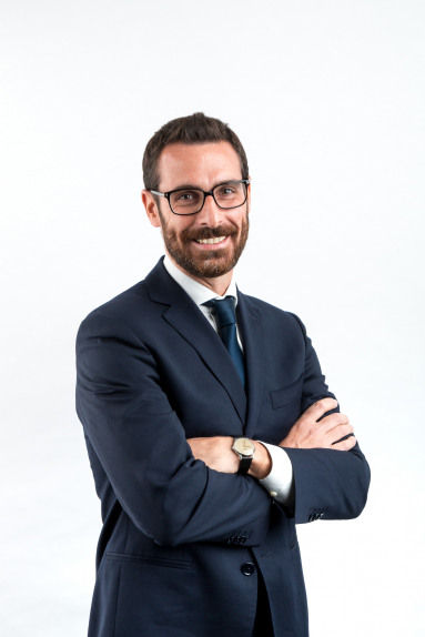 Giorgio Menegazzi, group marketing director for DAB Pumps.