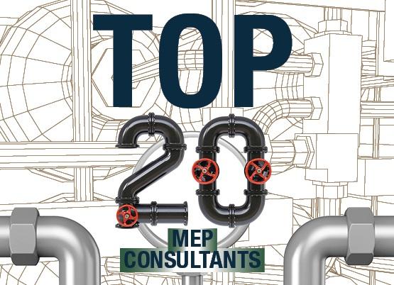 Top 20 Mep Consultants 2019 Top Mep Consultants Mep Middle East