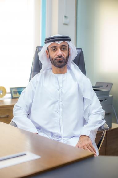 Ali Al Jassim, CEO, Etihad ESCO.