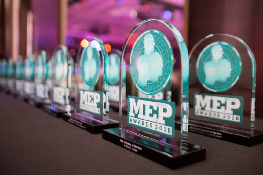 MEP Middle East Awards, MEP and HVAC