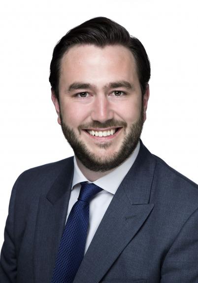 Benjamin Jackson, head of project development services MENA, JLL.