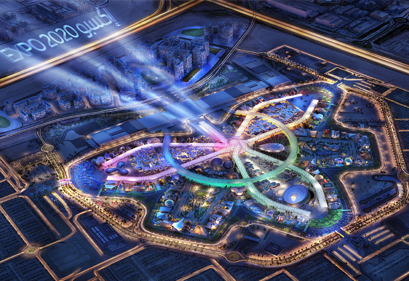 It goes without saying that as the countdown ramps up to Expo 2020, more and more eyes will be turning on Dubai.