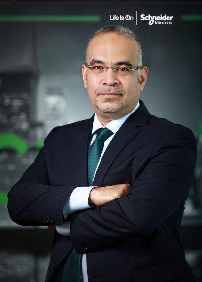 Ahmed Khashan.