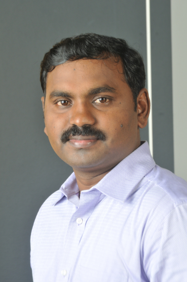 Prabhu Ramachandran, founder and CEO of Facilio Inc.