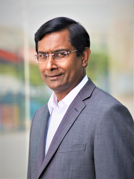AR Suresh Kumar, head of international operations – business group, and VP of operations, says specialised systems are in place to ensure staff are best equipped the carry out their roles.