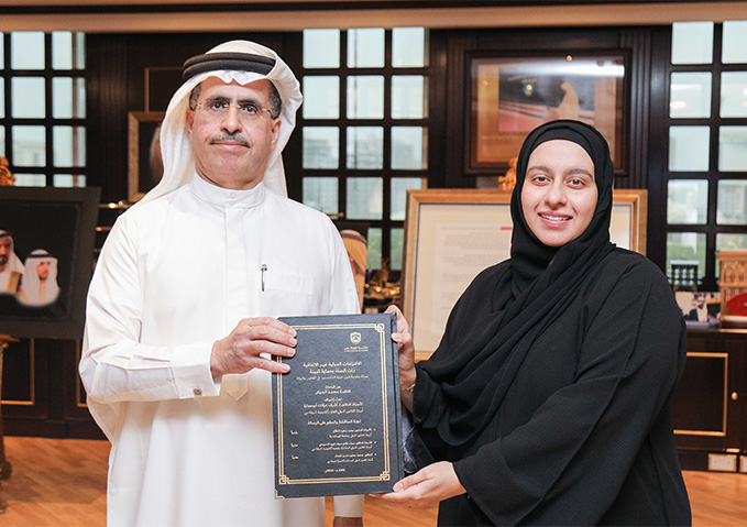 DUBAI WATER AND ELECTRICITY AUTHORITY, HE Saeed Mohammed Al Tayer