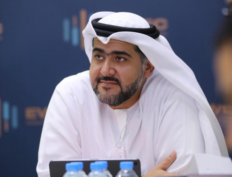 Othman Al Ali, EWEC CEO.