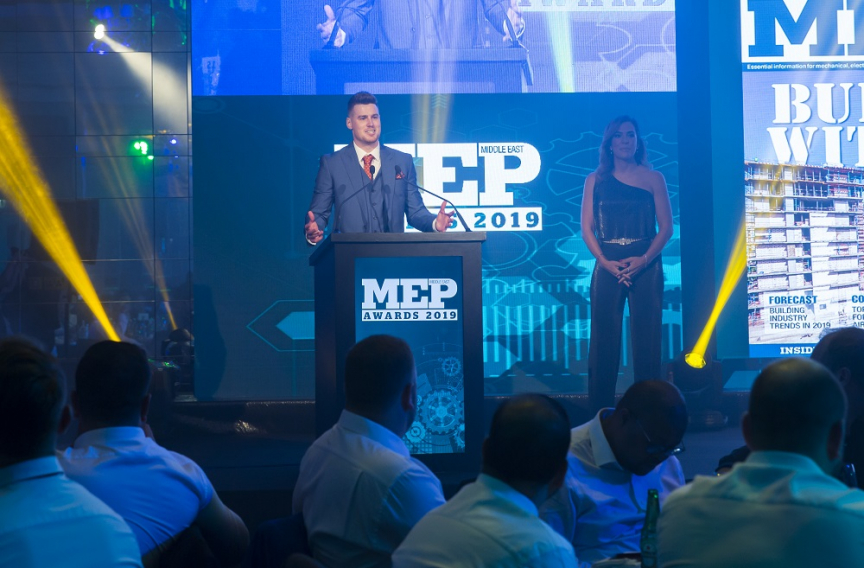 MEP AWARDS, MEP Middle East Awards, Lockdown, Covid19, MEP and HVAC, Coronavirus