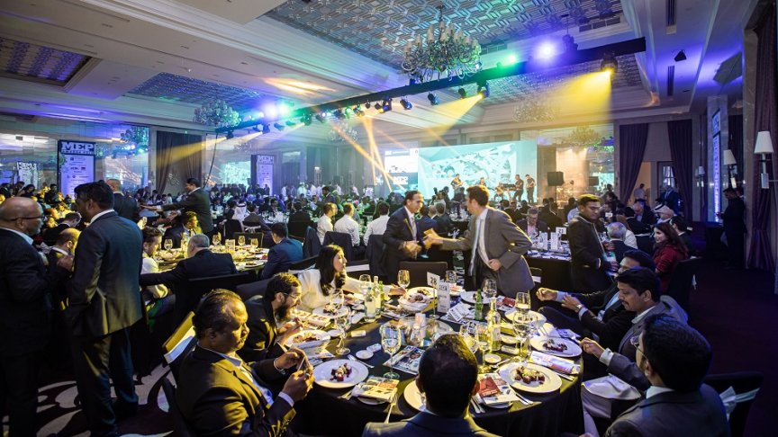 JW Marriott Marquis Dubai Towers, MEP AWARDS, MEP Middle East Awards, MEP and HVAC