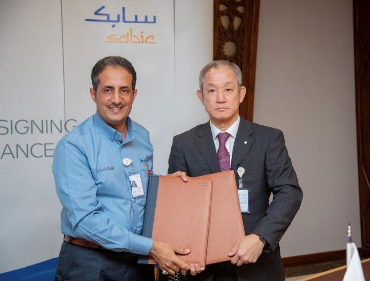 Under this alliance agreement, Yokogawa will promote localisation in Saudi Arabia.