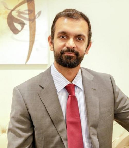 HP Aengaar, Provis CEO.