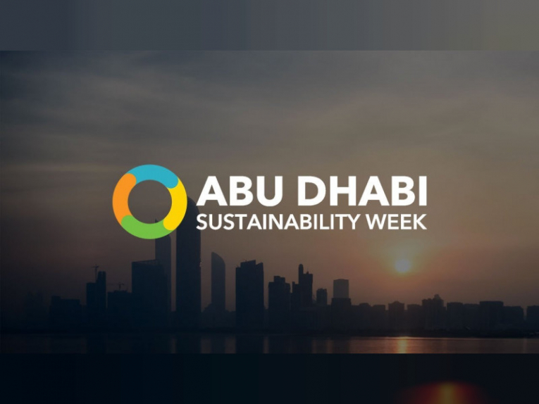 Participating operating companies include Emirates Water & Electricity Company, Abu Dhabi Transmission and Despatch Company, Abu Dhabi Distribution Company, Al Ain Distribution Company, and Al Mirfa Power Company.