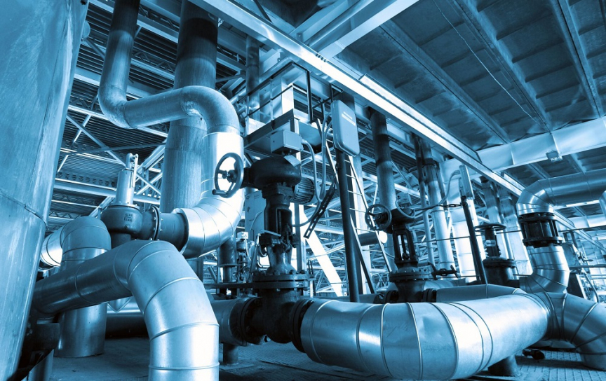 District cooling relies on a centralised cooling plant that provides cooling to buildings within its grid.