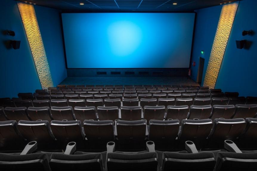 KSA's Muvi Cinemas awards Dubai's Depa contract for 5 cinema projects [representative image].