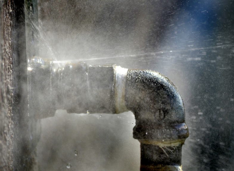 Water leaks are the leading cause of property losses in apartments, offices and other buildings, resulting in expensive repairs and higher insurance premiums.