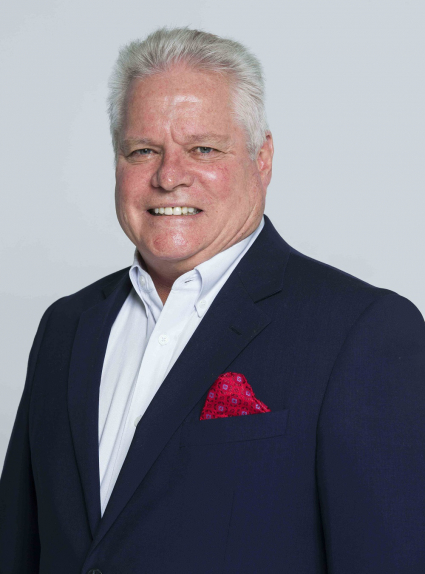 Alan Rowlands, general manager of Three60 Group, UAE and Oman.