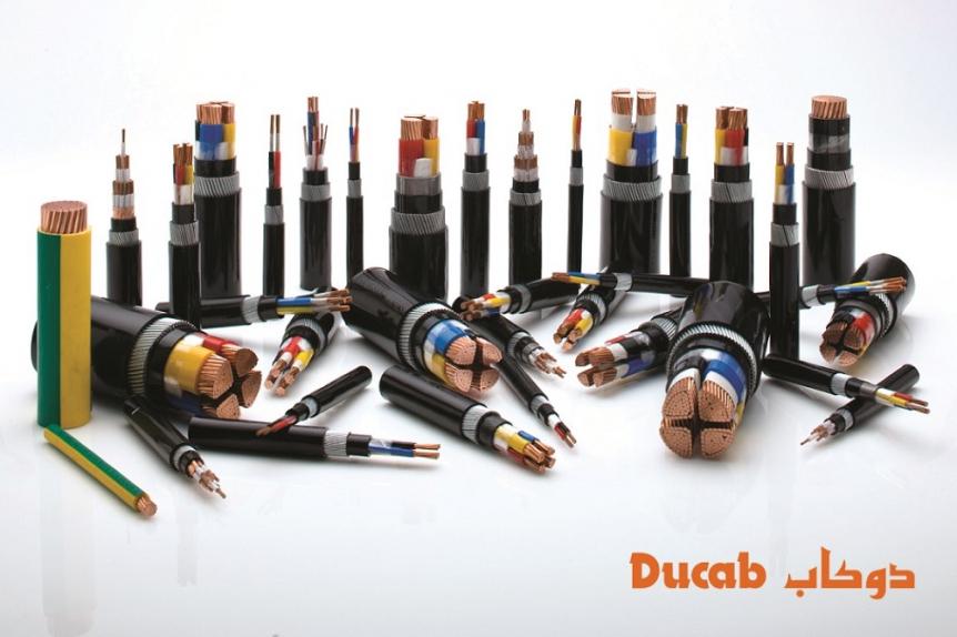 Ducab Group, MEP and HVAC, Cables, Dubai Expo 2020