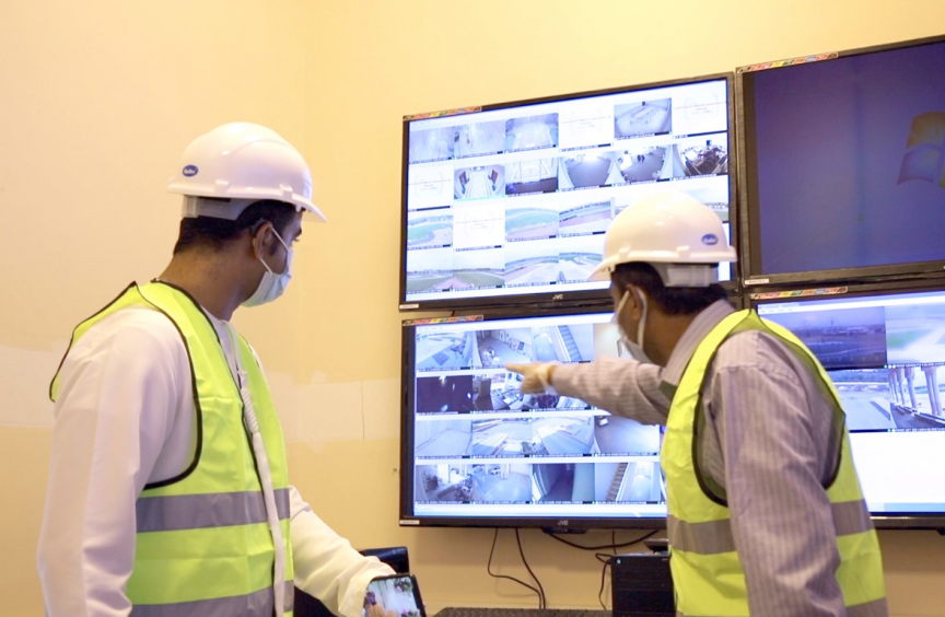 Sharjah Directorate of Public Works, Dpw