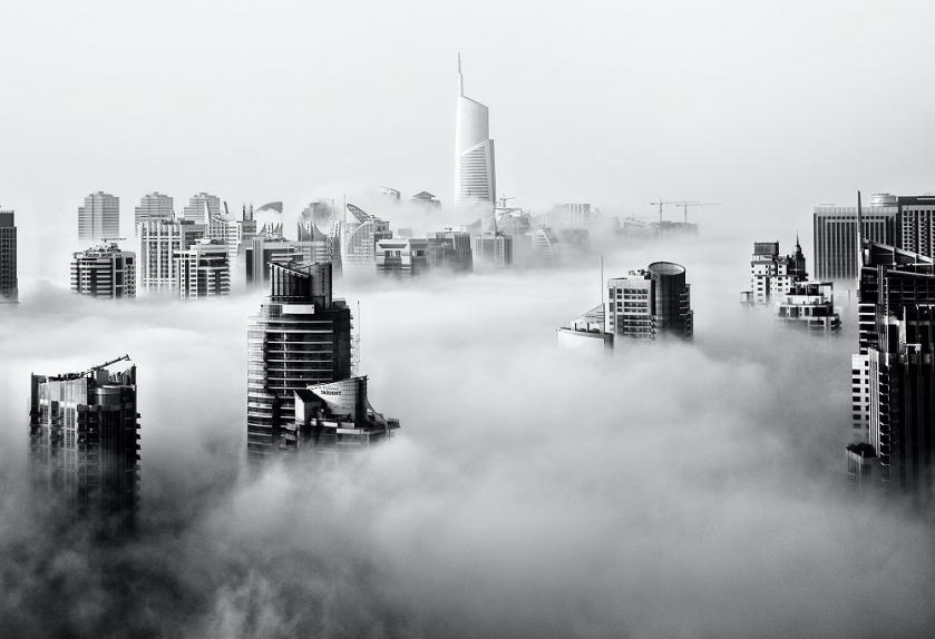 CIBSE UAE, Reid donovan, Aecom, Building standards, MEP and HVAC