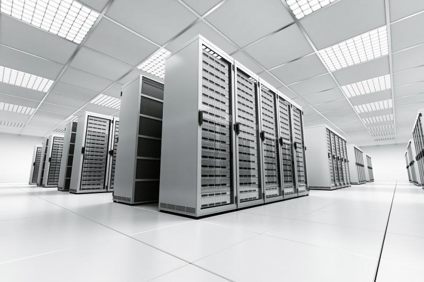 Honeywell, MEP and HVAC, Data centres