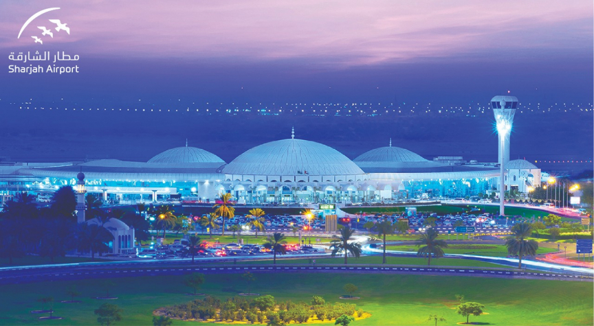 MEP and HVAC, Sharjah Airport, Carbon neutral, Airport Carbon Accreditation, Airports Council International