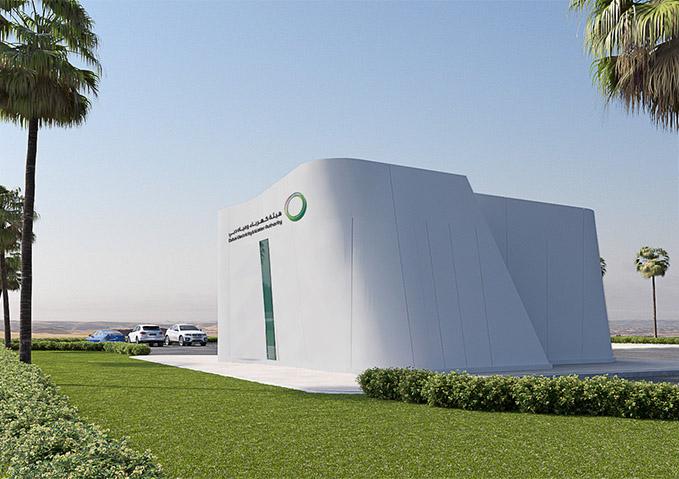 MEP and HVAC, Dewa, Mohammed bin Rashid Al Maktoum Solar Park