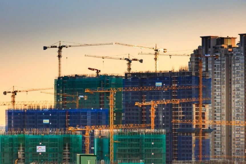 Linesight, Gcc, UAE construction, MEP and HVAC, Covid19, Coronavirus